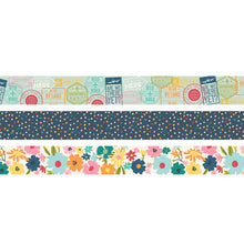 Load image into Gallery viewer, Going Places Washi Tape Trio