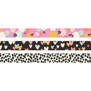 Kate & Ash Washi Tape Trio