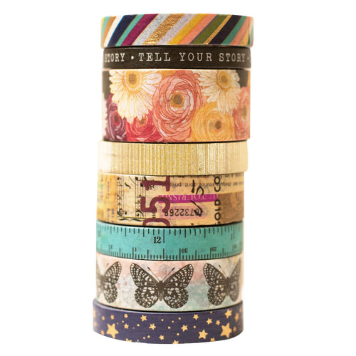 Storyteller Washi Tape