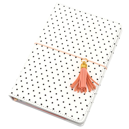 Dot Traveler's Notebook