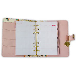*PRE-ORDER* Ballerina Pink Personal Planner