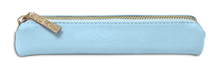 Load image into Gallery viewer, Sky Blue Slim Pencil Case