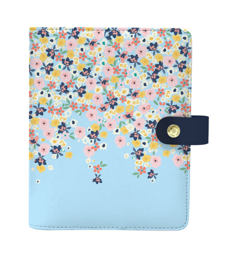 *PRE-ORDER* Ditsy Floral Personal Planner