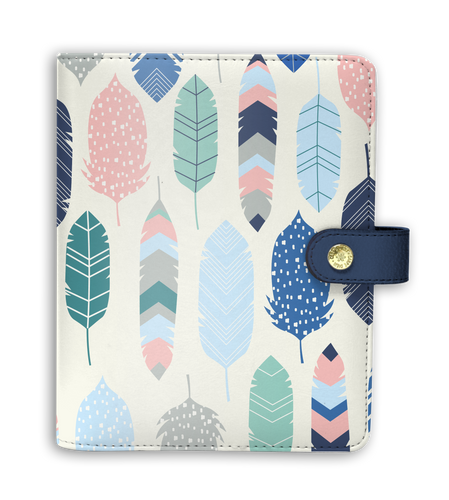 *PRE-ORDER* Feathers Personal Planner