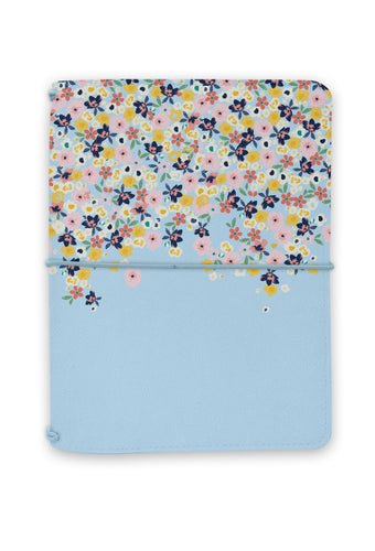 Ditsy Floral A6 Traveler's Notebook