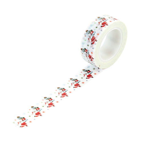 Delivering Gifts Washi Tape