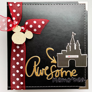 Best of Say Cheese Disney Album Kit