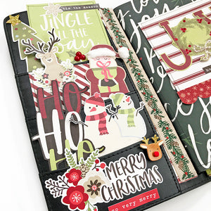 Holiday Traveler's Notebook Kit