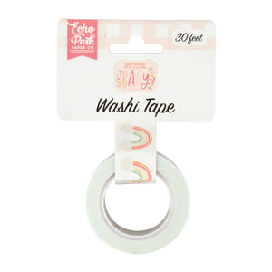 Sweet Rainbows Washi Tape