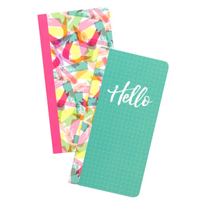 Hello Traveler's Notebook Inserts