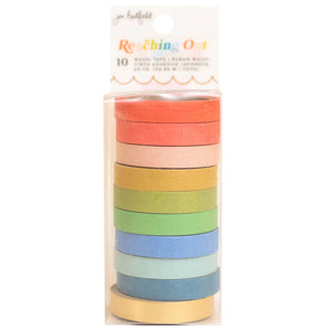 Reaching Out Rainbow Washi Tape