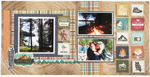 Load image into Gallery viewer, The Great Outdoors Layout Kit