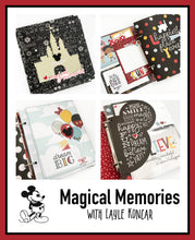 Load image into Gallery viewer, Magical Disney Memories Album Kit