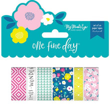 Load image into Gallery viewer, One Fine Day Washi Tape