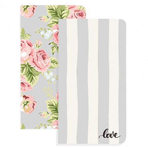 Love/Floral Inserts