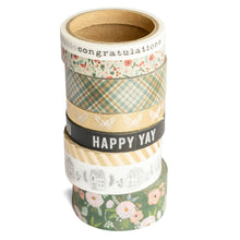 Load image into Gallery viewer, The Avenue Washi Tape