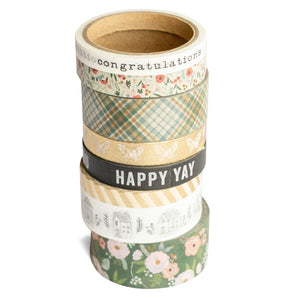 The Avenue Washi Tape