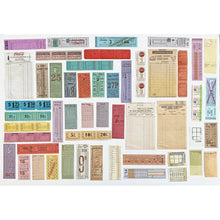Load image into Gallery viewer, Vintage Tickets & Assorted Ephemera
