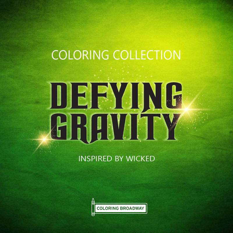 "Wicked ""Changed For Good"" Collection"
