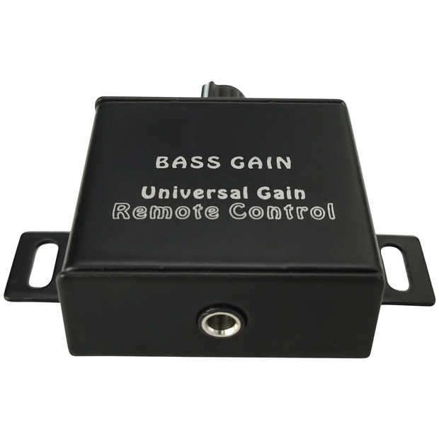 Bass Remote Knob Controller For All Toro Mono-Block Amplifiers