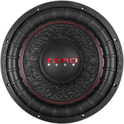 Two FIERCE15 SUBS + R5 AMPLIFIER @ 1Ω | 1600 Watts RMS
