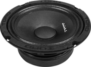 "PB6 | 6.5"" 8 Ohm Mid-Bass Pro Audio Component Speaker - 140 Watts RMS"