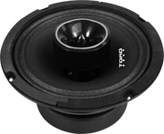 "PM6X | 6.5"" 4 Ohm Mid-Range Pro Audio Coaxial Speaker - 120 Watts RMS"