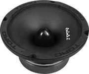 "PM6 | 6.5"" 8 Ohm Mid-Range Pro Audio Component Speaker - 140 Watts RMS"