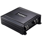 R4F | 1000 Watts RMS / 2500w MAX - 1Ω Stable Full Range Monoblock Car Amplifier