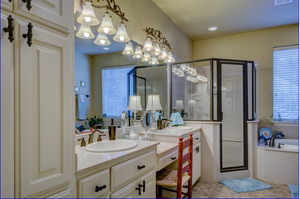 Tips to Properly Illuminate your bathrooms