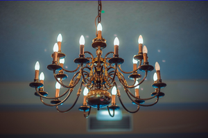 Chandeliers - A Perfect way to Light your House