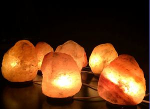 Salt Lamps For Your Health
