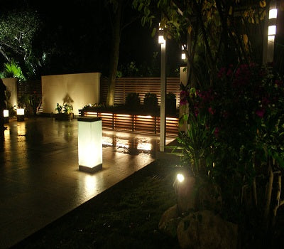 Outdoor Porch & Patio Lights