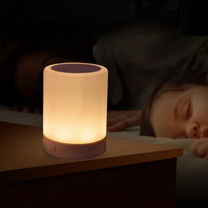 Dimmable Bedside Night Light