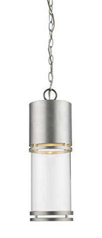 Outdoor LED Chain Hung Light 553CHB-BA-LED