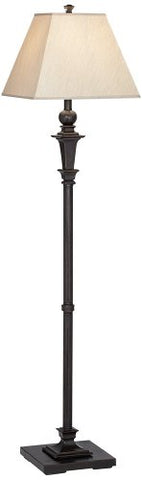 Madison Italian Bronze Floor Lamp - llightsdaddy - Regency Hill - Seasonal Sales