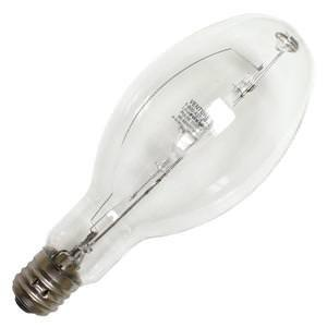 Venture 58788 - 400 Watt - ED37 - Pulse Start - Metal Halide - Unprotected Arc Tube - 4000K - Mogul Base - ANSI M135 or M155/E - Horizontal Burn - MS 400W/H75/PS - llightsdaddy - Venture - High Intensity Discharge Bulbs