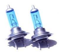 55w Super White 1 Pair of Xenon High/Low Head Light Bulbs for Audi 2006 A3/99 00 01 02 03 04 05 A4 (Set of 2 H7) - llightsdaddy - High performance parts - Headlight Bulbs