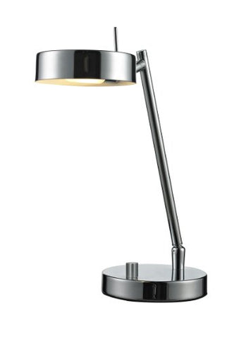 1 Light Table Lamp TL201-CH