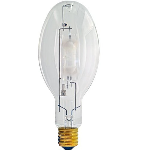 Venture - 52134 - 400 Watt - ED37 - E39 Base - 4000 Kelvin - Clear - HPS RETROFIT TO MH - HID Light Bulb