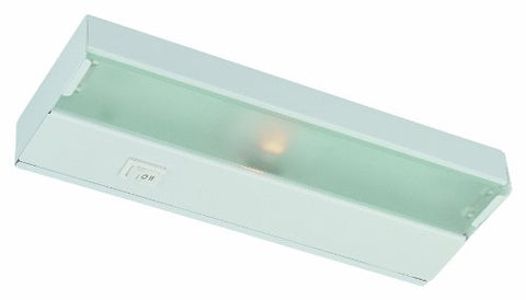 Thomas Lighting UCX3008 Xenon Under Cabinet Light, Matte White - llightsdaddy - Thomas Lighting - Under-Cabinet Lights