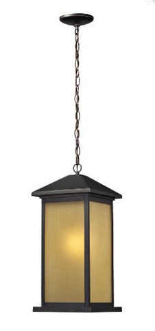 Outdoor Chain Light 548CHB-ORB