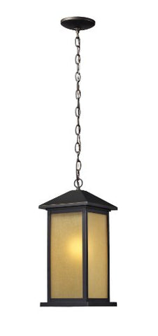 Outdoor Chain Light 548CHM-ORB