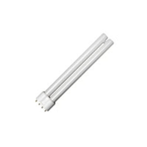 10 Qty. Halco 18W Long 3500K 2G11 ProLume PLL18/835 18w CFL Rapid Start White Lamp Bulb - llightsdaddy - Halco - Compact Fluorescent Lamps