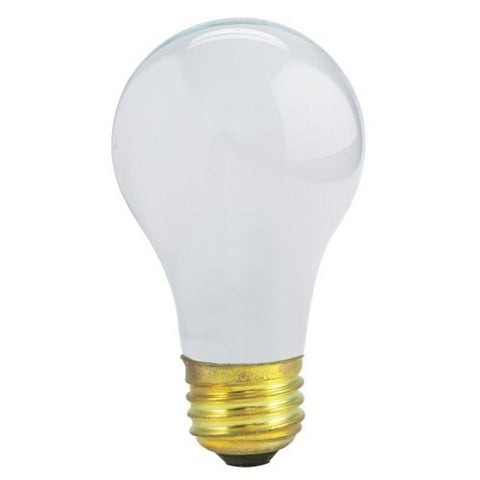 10 Pack 40 Watt GU9 Base 120 Volt 2800K 2000 Hour Clear Halogen Lightbulb - llightsdaddy - Bulbrite - Halogen Bulbs