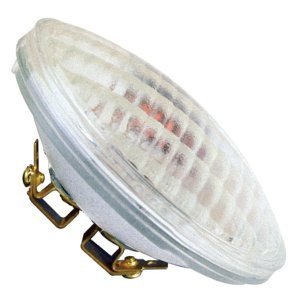 Triangle Bulbs T10751 - 36PAR36/WFL, 36 Watt, PAR36, 12 Volt, G53 Screw Terminal Base, 40 Degree Wide Flood, Halogen Light Bulb - llightsdaddy - Triangle Bulbs - Wall Plates