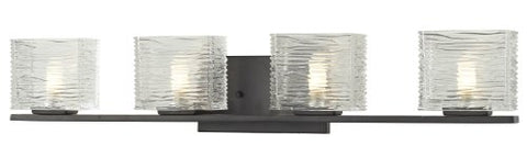 4 Light Vanity Light 3026-4V - llightsdaddy - Z-Lite - Vanity Lights