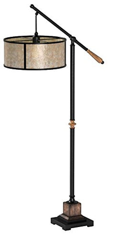Uttermost 28584-1 Sitka Lamp - llightsdaddy - Uttermost - Lamp Shades