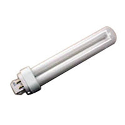 25 Qty. Halco 13W Double 2700K G24Q-1 PRO ECO PL13D/E/27/ECO 13w CFL Warm White EOL Lamp Bulb  Halco Compact Fluorescent Lamps llightsdaddy.myshopify.com lightsdaddy