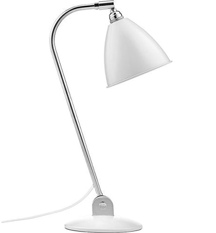 BL2 BestLite AJUSTABLE TABLE DESK LAMP MID CENTURY LED (White)